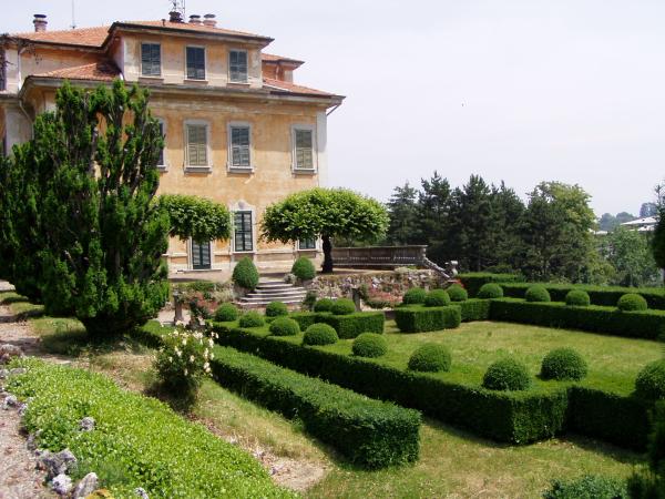 DESTINATION WEDDING 3 Destination Wedding: Villa Craven {Varese, Itália}