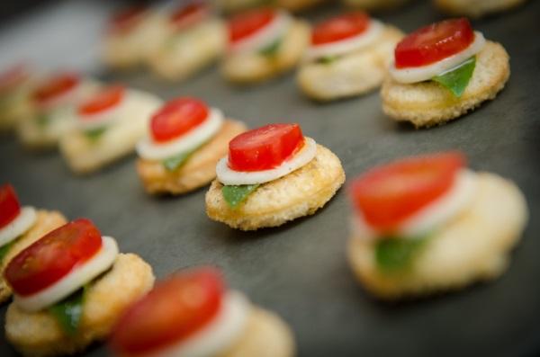 10 Umami: uma delícia de buffet
