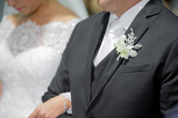 101 Isabella e Gustavo {Casamento}