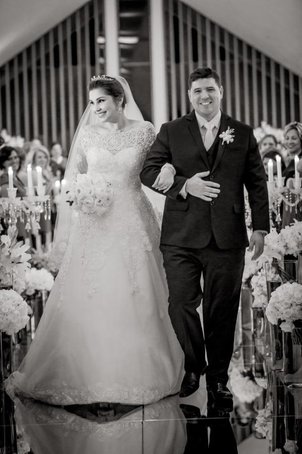 14 Isabella e Gustavo {Casamento}