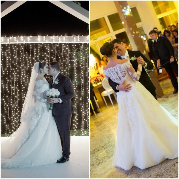 24 Isabella e Gustavo {Casamento}