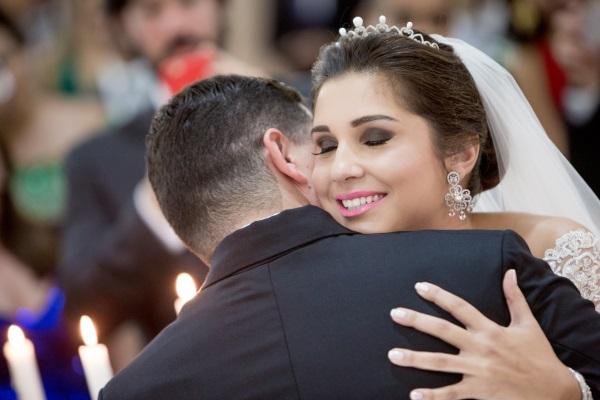 9 Isabella e Gustavo {Casamento}