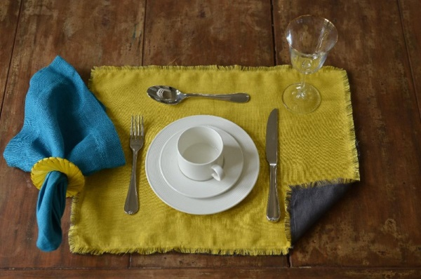 JOGO AMERICANO 2 Linha home + lembrancinhas {MT Homewear}