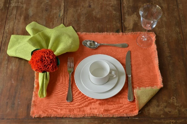 JOGO AMERICANO 4 Linha home + lembrancinhas {MT Homewear}