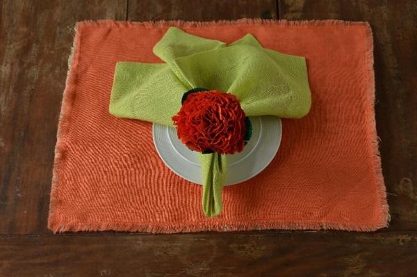 JOGO AMERICANO 6 Linha home + lembrancinhas {MT Homewear}