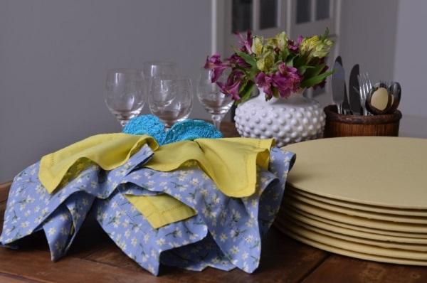 JOGO AMERICANO Linha home + lembrancinhas {MT Homewear}