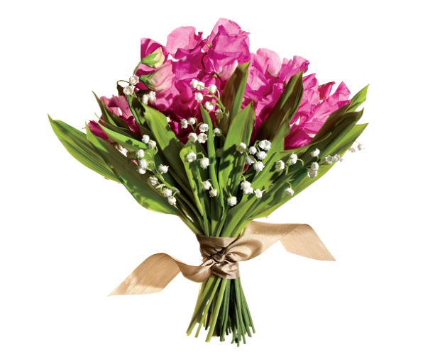 flores Bom final de semana