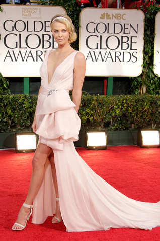 110 Golden Globe Awards 2012