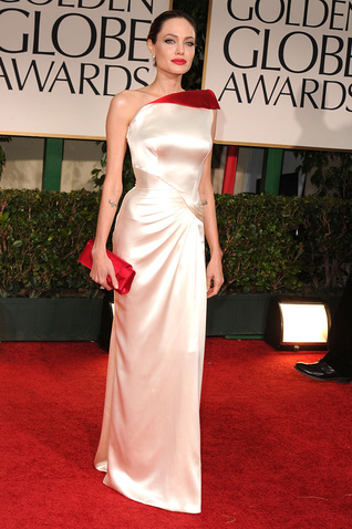 113 Golden Globe Awards 2012