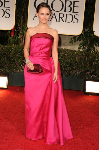141 Golden Globe Awards 2012