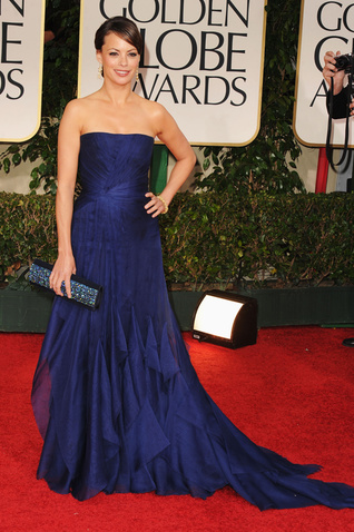 151 Golden Globe Awards 2012