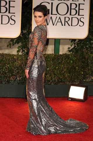 161 Golden Globe Awards 2012
