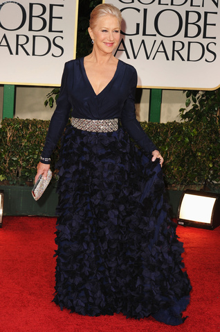 171 Golden Globe Awards 2012