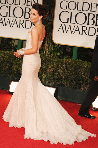 181 Golden Globe Awards 2012