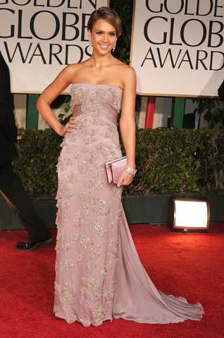 57 Golden Globe Awards 2012