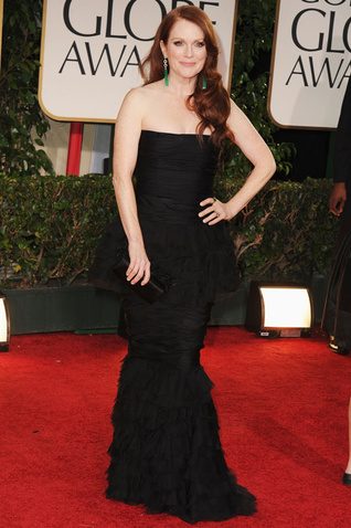 82 Golden Globe Awards 2012