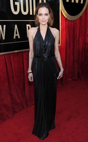 B4 Red Carpet: SAG Awards 2012