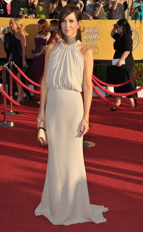 C3 Red Carpet: SAG Awards 2012
