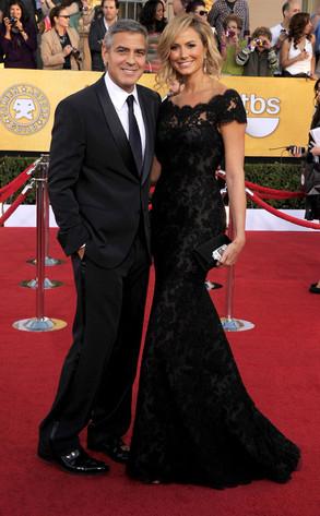 D2 Red Carpet: SAG Awards 2012