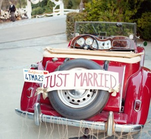 just married 2 300x276 just married 2