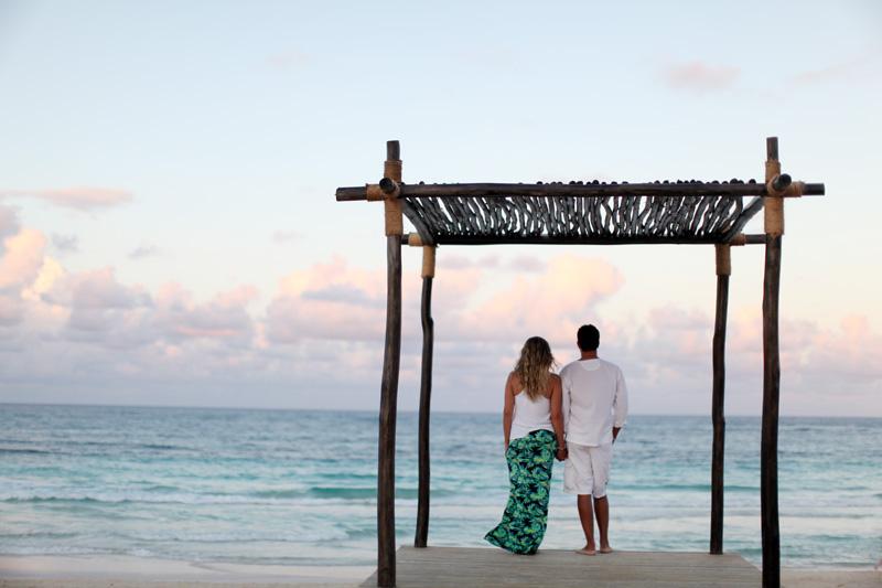 04 Viviane e João Paulo (em Punta Cana)