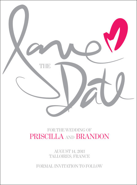 107 Save the date...!