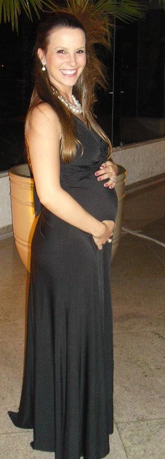 124 Madrinhas e Convidadas grávidas