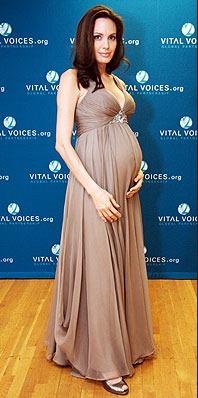 143 Madrinhas e Convidadas grávidas