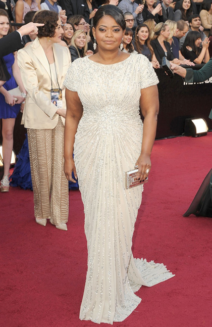 85 Oscar 2012: os preferidos