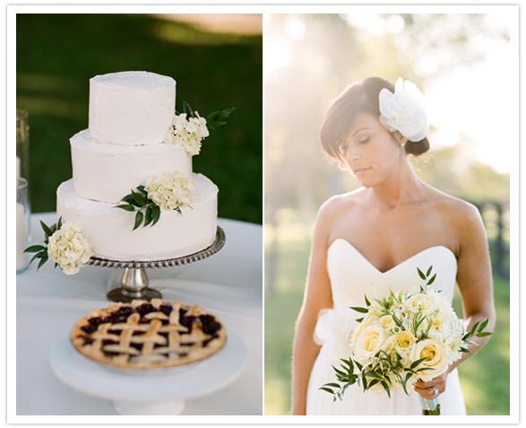 104 Um casamento lindo para inspirar...!