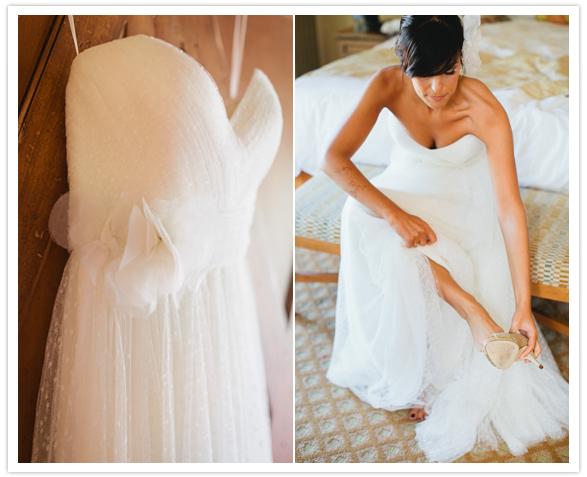 18 Um casamento lindo para inspirar...!