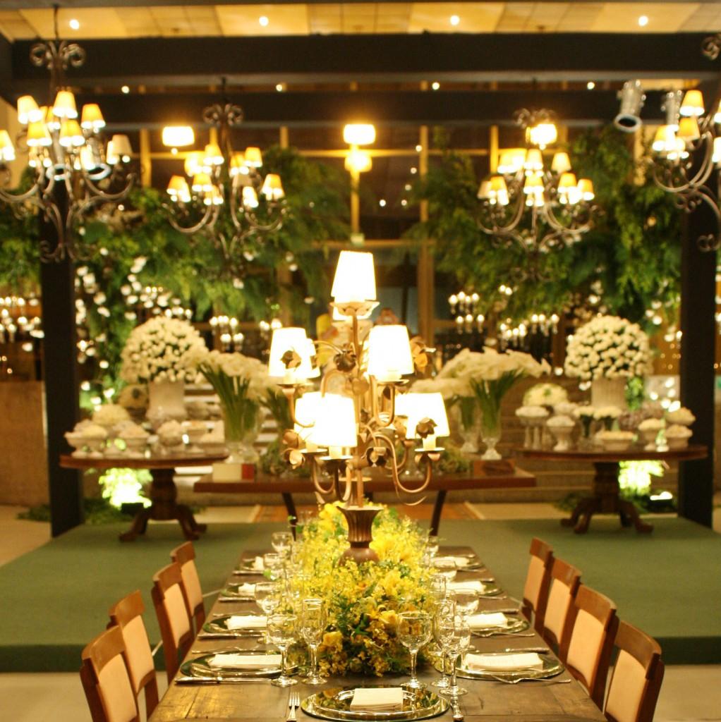 251 1022x1024 Decoração: Madeira + velas