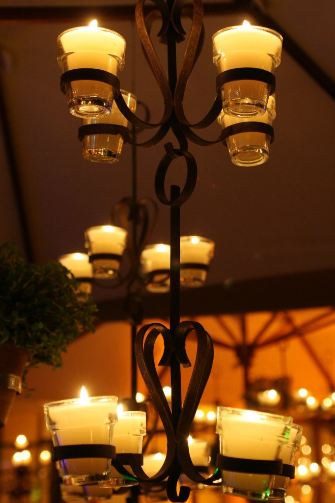 69 682x1024 Decoração: Madeira + velas