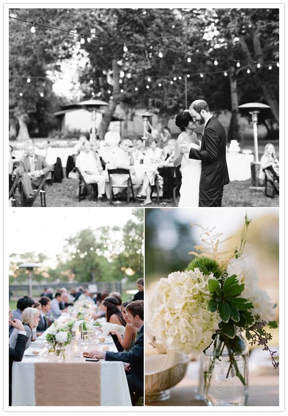 94 Um casamento lindo para inspirar...!