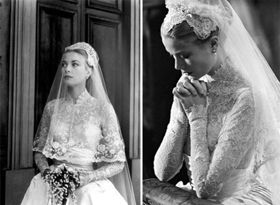 97 Grace Kelly para inspirar eternamente...