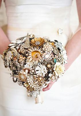 E1 Bouquets de broches