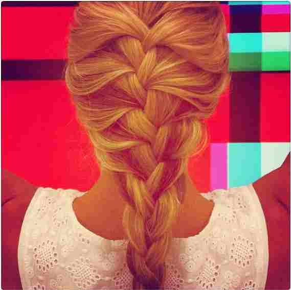 66 Penteados: inspirações do Instagram