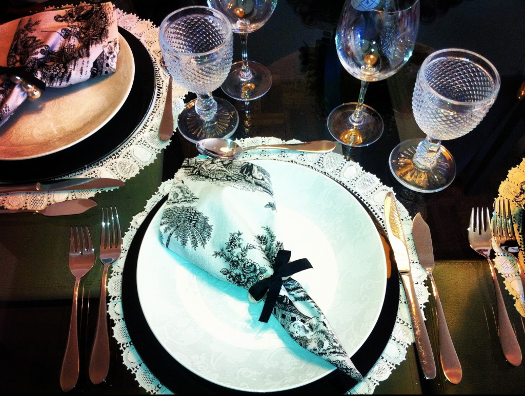 E3 1024x773 Mesa para um jantar especial