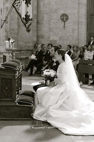 F1 Um lindo casamento...!