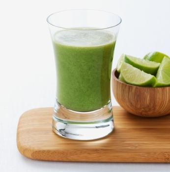 SUCO VERDE 2 Para dieta: suco verde