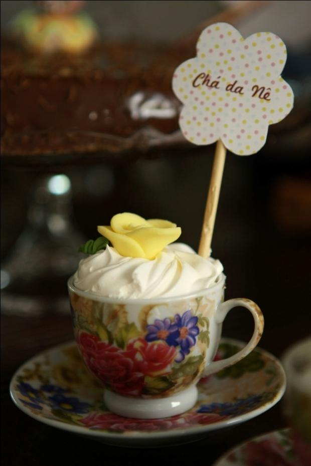 151 Chá de Bonecas