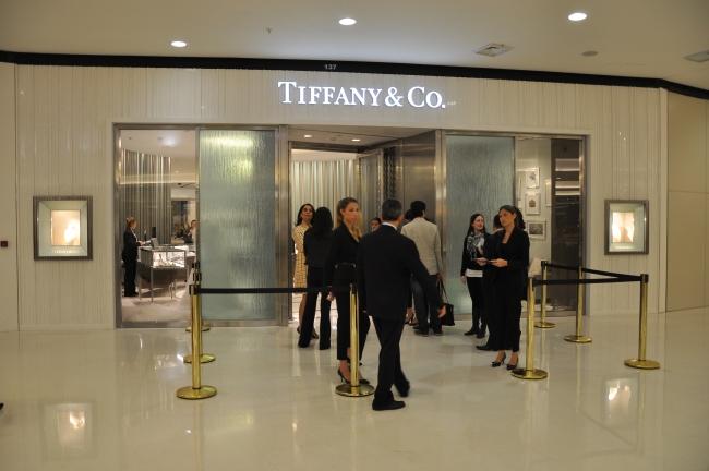 17 The Perfect Wedding   Tiffany & Co.