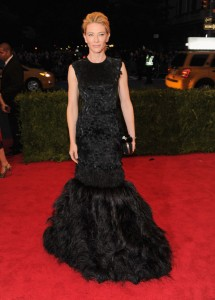 43 215x300 Schiaparelli And Prada: Impossible Conversations Costume Institute Gala