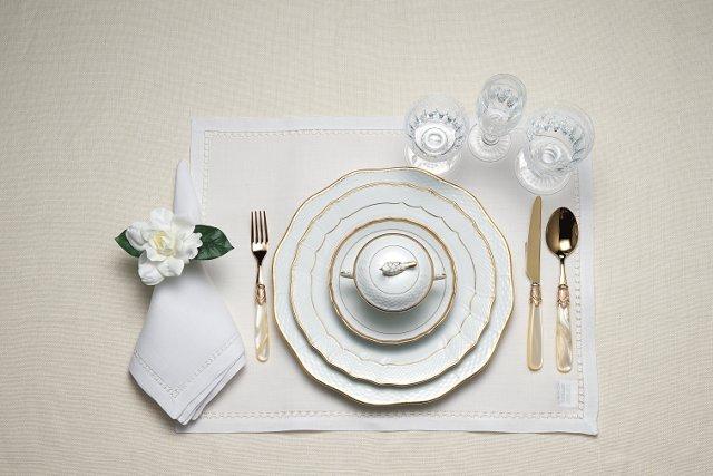 A5 Inspirações para arrumação da mesa