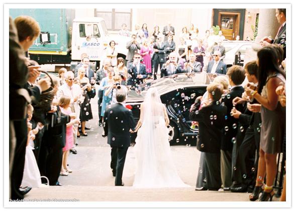 G2 Casamento clássico em Nova York