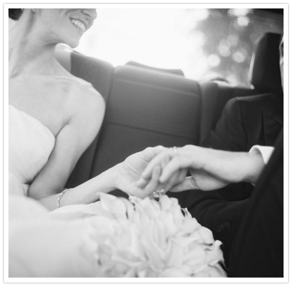H Casamento clássico em Nova York