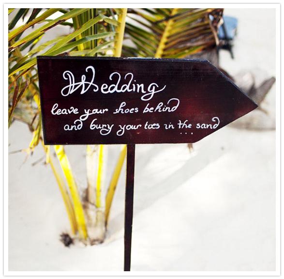 1 Para casamentos na praia...!