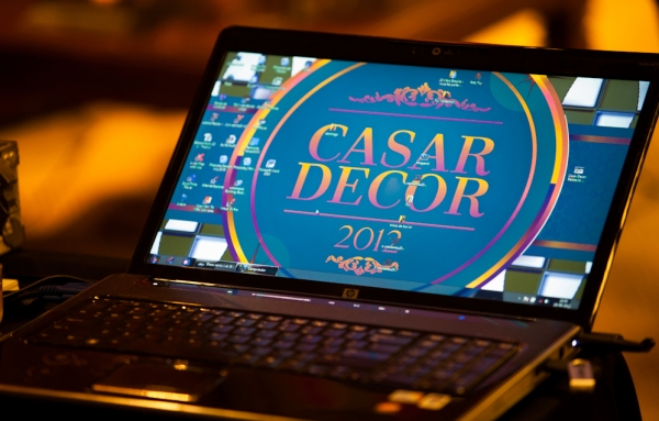 A10 Casar Decor 2012