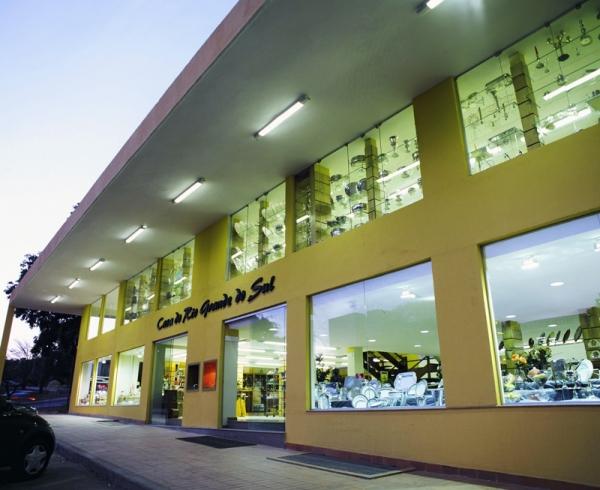 A1 Novidade: Casa do Rio Grande do Sul