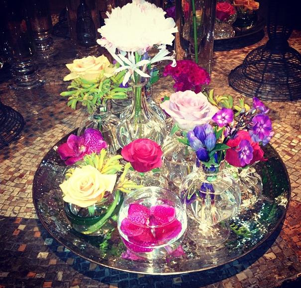Flores Variadas Flores variadas